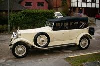 Rolls–Royce Phantom I ex Lawrence of Arabia