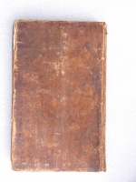 Reflections on the Revolution in france by Edmund Burke. 1790 The second Edition printed for Dodsley in Pall Mall