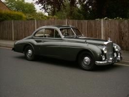 Bentley Abbott