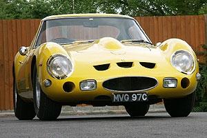 Ferrari 250 GTO by Favre