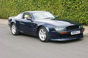 Aston Martin Vantage ex AML1